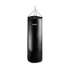 """Кожаный боксерский мешок """"Век"""" 35 кг"""